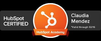 Certificacion_Claudia_Mendez_HubSpot.png