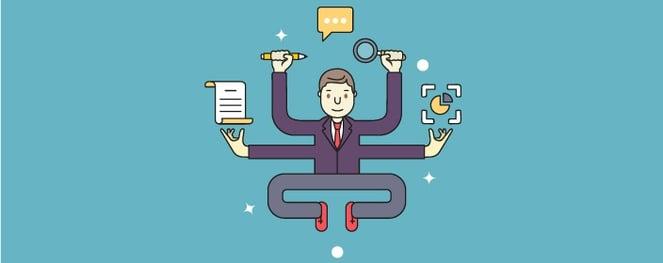 6 ventajas del CRM para optimizar toda tu metodología Inbound