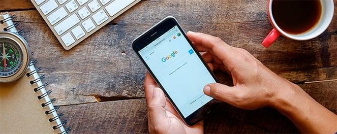 Google Hummingbird cómo posicionar un sitio web con Inbound Marketing