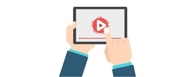 4 tips para una estrategia de video en Facebook con Inbound Marketing
