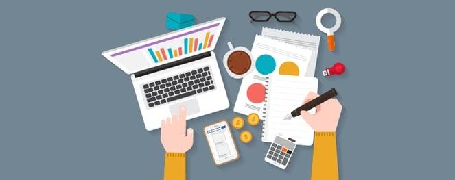 5 herramientas para hacer blogs con Inbound Marketing