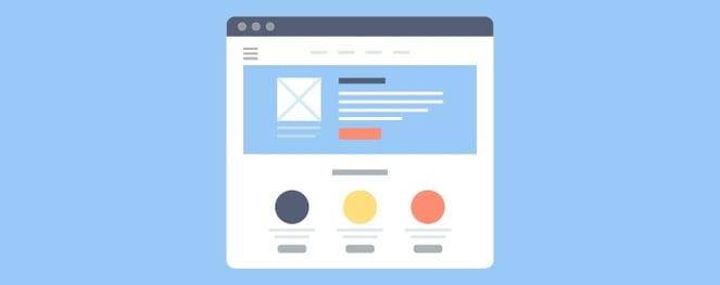 Landing Page herramienta clave para la conversión en Marketing Digital