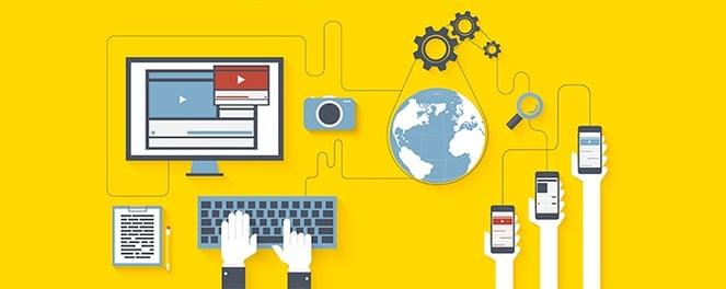 Cómo hacer Marketing de Contenidos eficiente en tu estrategia digital