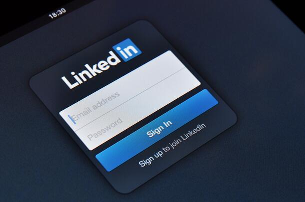 7 razones para crear una página de LinkedIn en Inbound Marketing