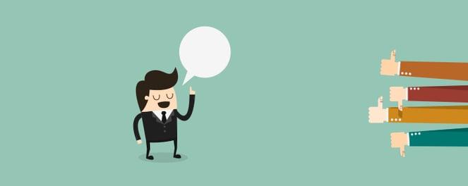 10 errores comunes al usar Facebook para empresas en Inbound Marketing