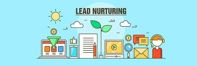 Cómo nutrir leads orgánicos en una estrategia de Inbound Marketing