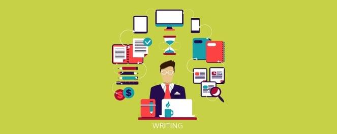 ¿Quién debería escribir el contenido en una estrategia Inbound?