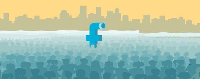 4 consejos para mejorar la publicidad en Facebook de una compañía B2B