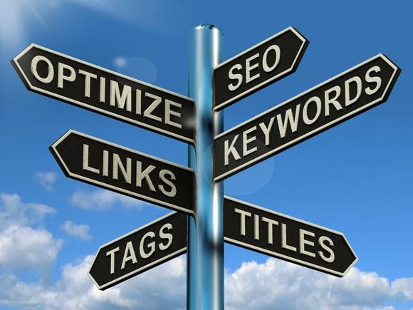 Keywords: el secreto para mejorar el trafico de tu blog