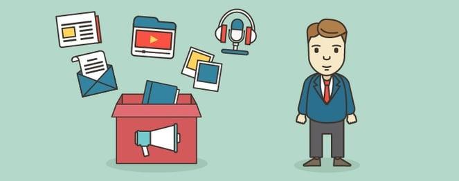 ¿Cómo hacer Marketing de Contenidos dentro de una estrategia digital?