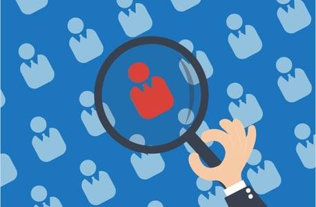 Ventajas de dejar a un buyer persona y contactar a un cliente potencial