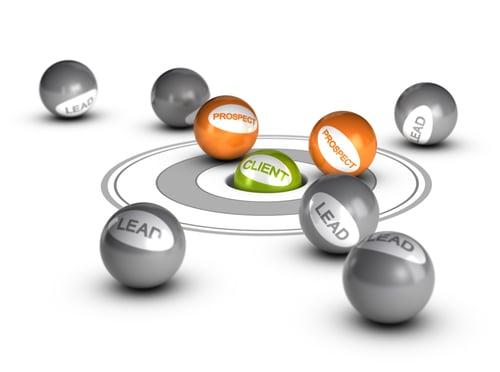 Como convertir visitantes en futuros clientes con Inbound Marketing