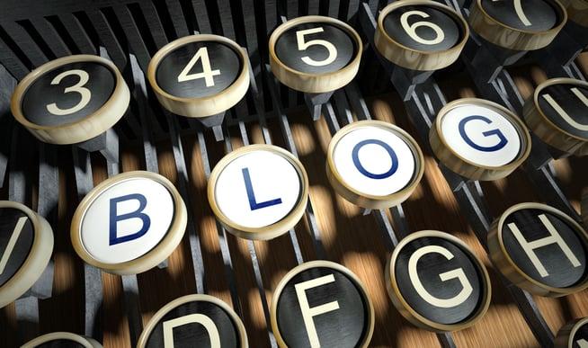 Cómo escribir un blog que refuerce tu estrategia digital