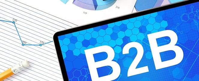 Estrategias de mercadeo en el B2B