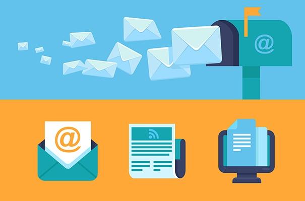 6 consejos para mejorar una estrategia de mailing con Inbound Marketing