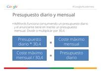 google-adwords-presupuesto-diario