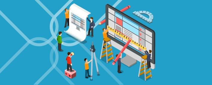 3 motivos para tener un desarrollador web en un equipo Inbound