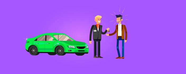 4 tips para ganar la confianza de un prospecto en el sector automotriz